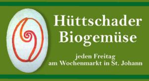 Hüttschader Logo