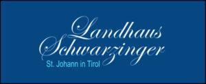 Landhaus Schwarzinger Logo